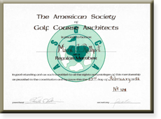American Society of Architects Membership